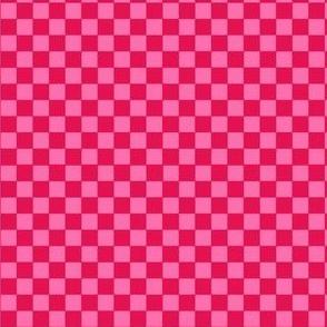 Victoria Red Check