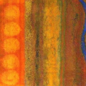 TAPESTRY ABSTRACT BY WBK