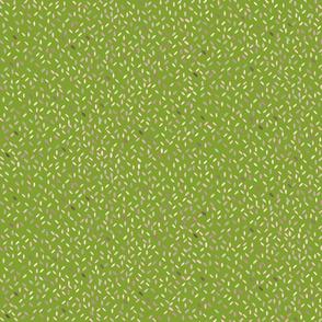 Pepitas verde