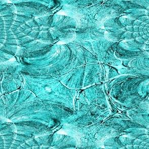 Tree Leaf Fractal