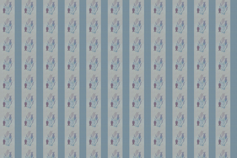 dhurrie_bordered fabric by ceanirminger on Spoonflower - custom fabric