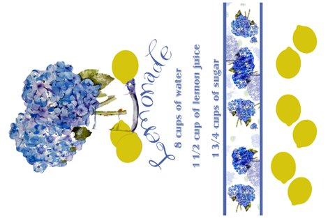 Rrrrrdishtowel__hydrangeas_and_lemonade_shop_preview