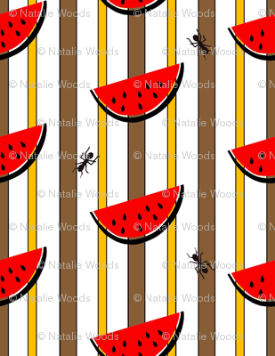 watermelon_stripe_with_ants