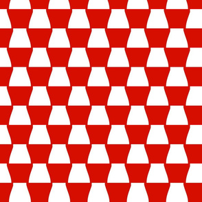 Checker Board Twist