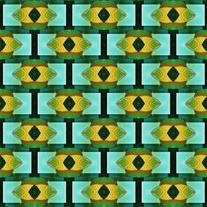 Dragon Scales 3 - Horizontal