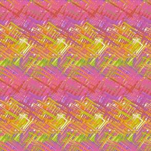 Weavy Stripe