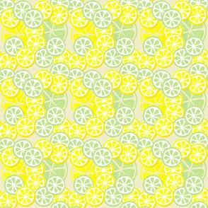 LemonLimesPattern1