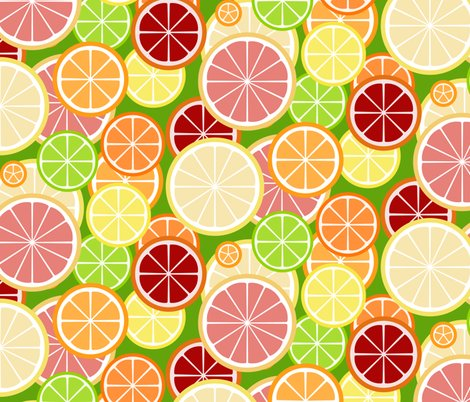 Citrus_slice_buffet_on_green_mod_lemon_shop_preview
