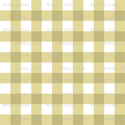 Putty_Gingham