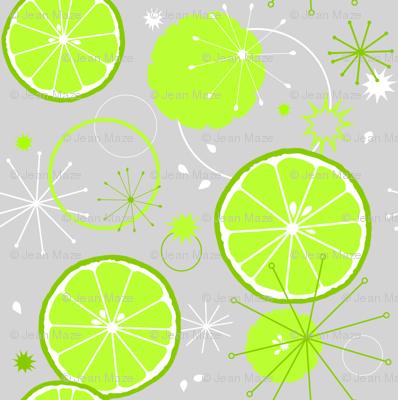 Lime-a-palooza