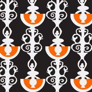 Neoclassical Stripes