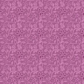 Rapunzel Floral Small