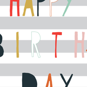 fabric-sign-happy-birthday