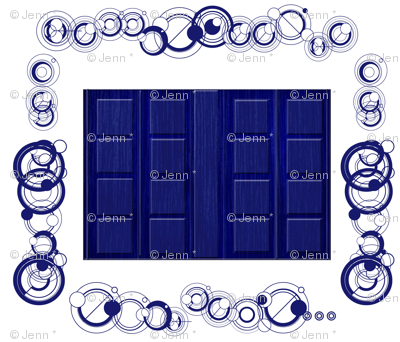 RIVER SONG JOURNAL