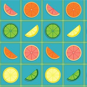 Citrus-Plaid