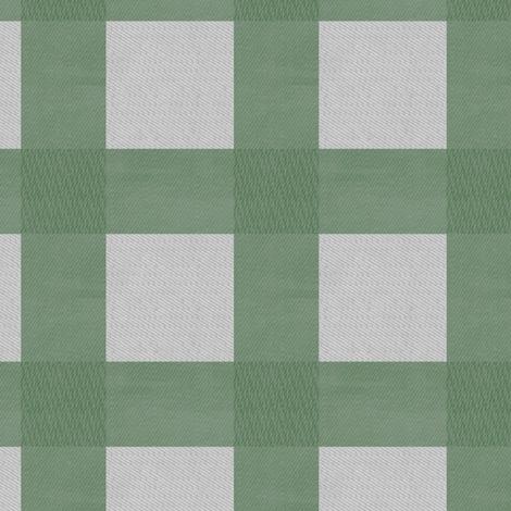 salt weave green