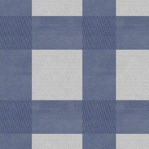 salt weave blue