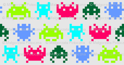 Space Invaders #1