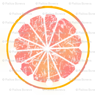 pink grapefruit love