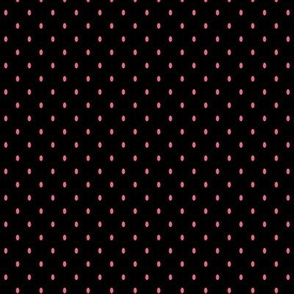 Roxy's Dotted Skirt