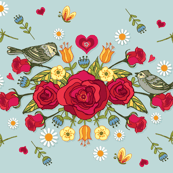 Roses_and...