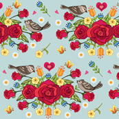Roses_and_Sparrows_Duck_Egg-24_col