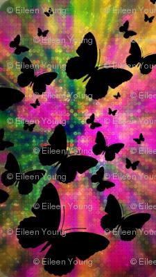 Butterfly Burst