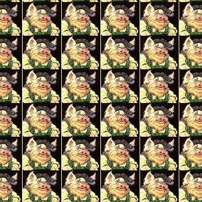 cockney pig