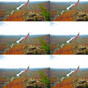 Above Chimney Rock-without Text