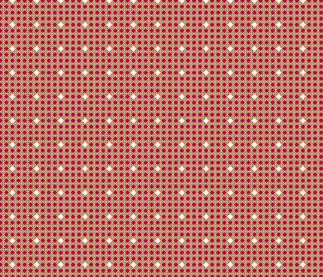 Polka Netting fabric by tscho on Spoonflower - custom fabric