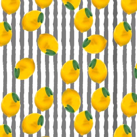 Refreshing Lemons