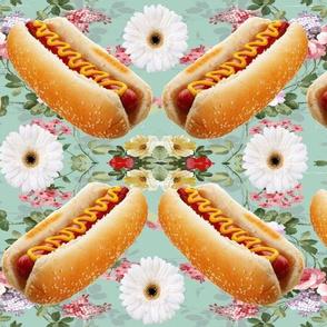 Feminine Hot Dogs