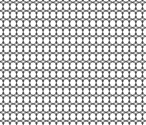 blackwhite_spir fabric by trgatesart on Spoonflower - custom fabric