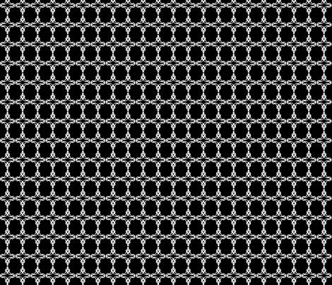 blackwhite_spir2 fabric by trgatesart on Spoonflower - custom fabric