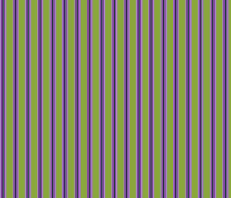 Violet_Char_Stripe fabric by kelly_a on Spoonflower - custom fabric