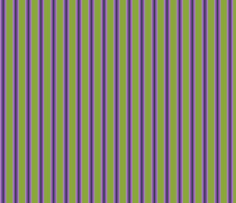 Violet_Char_Stripe fabric by kelly_a on Spoonflower - custom fabric