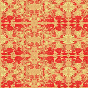 kestral poppy red