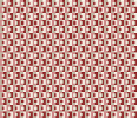 shade and shadow - brick fabric by glimmericks on Spoonflower - custom fabric