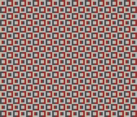 shade and shadow - fall fabric by glimmericks on Spoonflower - custom fabric