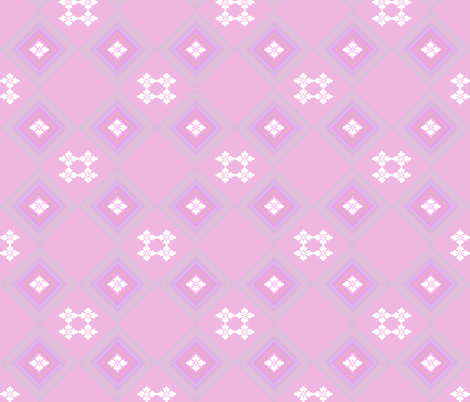 diamondpastels fabric by mammajamma on Spoonflower - custom fabric