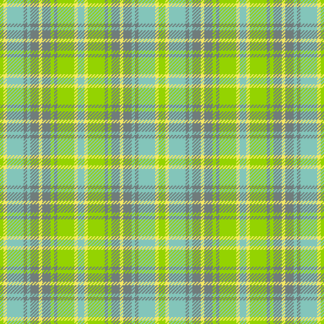 tartan - flights of fancy fabric by sef on Spoonflower - custom fabric