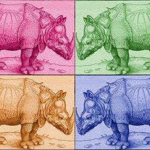 Rhino bright