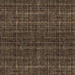 Natural Weaves - browns