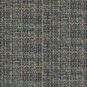 Natural Weave - blue, grey, brown