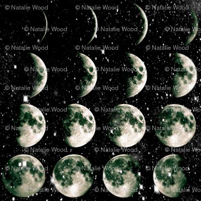Moon Stripe