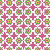 doily_flower_print_on_pink