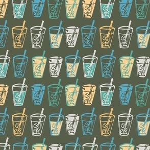 lemonade daze