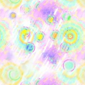 Cosmic Tie Dye