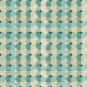 Aidas Vintage Linen Napkins
