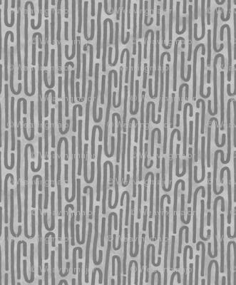 mitochondria background - pale grey